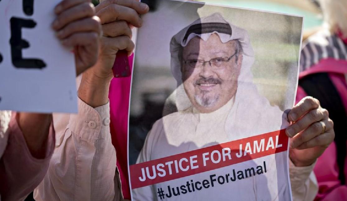 Les journalistes tués et emprisonnés nommés